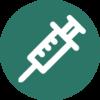 vaccinations icon